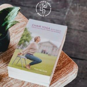 Chair Yoga World e-Books
